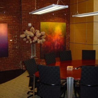 Spectrum Design Corporate Headquarters