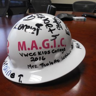 Mentoring A Girl In Construction (M.A.G.I.C.) Builds Onto Another Successful Year