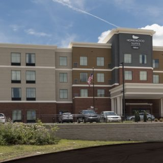 Hotel & Hospitality Construction & Remodeling Contractor: VA & NC