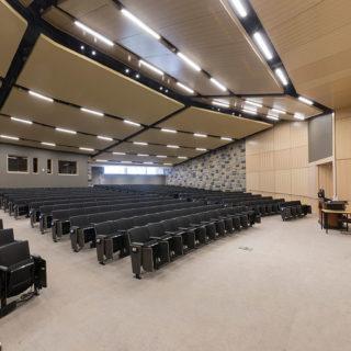 McBryde Hall, Virginia Tech