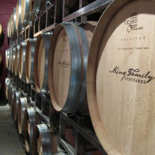 King Family Winery