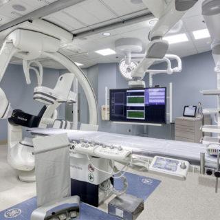 Carilion Clinic EP Lab #2