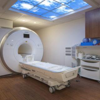 Carilion Clinic MRI Suite