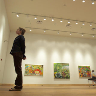 Visual Arts Center and Museum, Hollins University