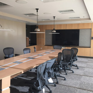 Carilion Clinic Executive Offices