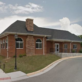 Radford Health & Rehab Center