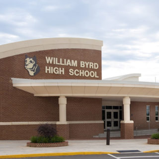 William Byrd High School